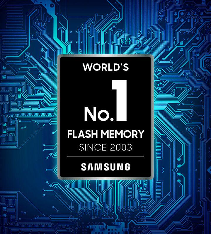Samsung 980 M.2 NVMe SSD